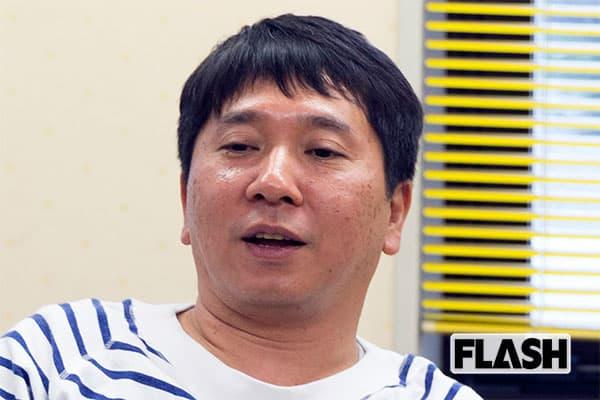 爆笑問題・田中裕二、妻・山口もえの手料理ベスト1は豚汁