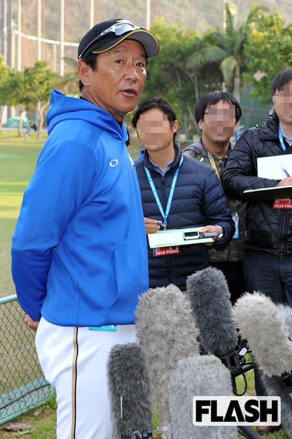 斎藤佑樹、栗山監督の新起用法「オープナー」では稼げぬ可能性