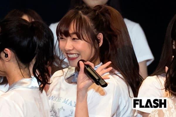 須田亜香里、SKE48の異臭騒ぎ告白「汗ばんだ衣装をそのまま…」