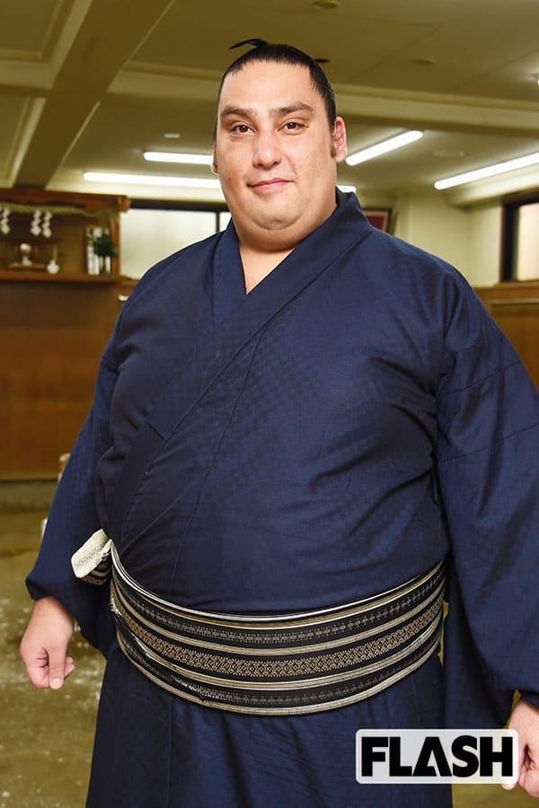 相撲は巨体が有利とは限らない…土俵で炸裂する小兵の知恵