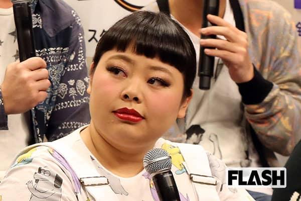 渡辺直美、小学生時代の夢は「ギャグ4コマ漫画家」