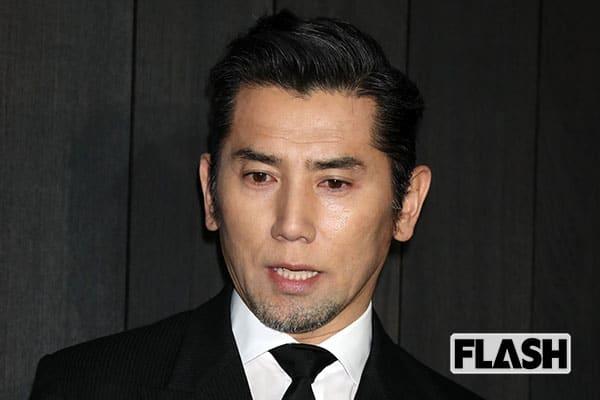 本木雅弘が会見で語った「内田裕也さんと会った最後の日」