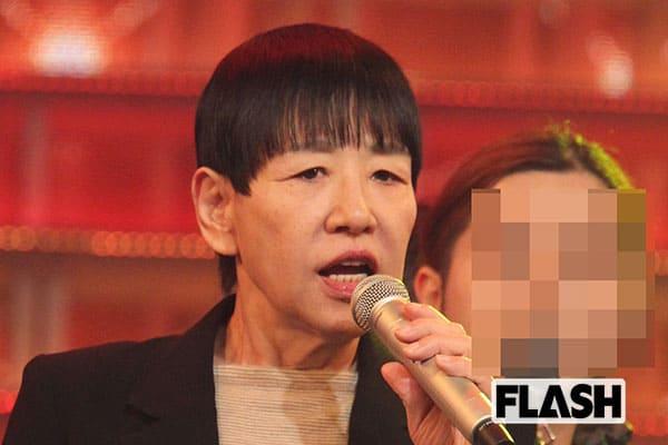 和田アキ子、LINEで秋元康に卒業伝えた指原莉乃を疑問視