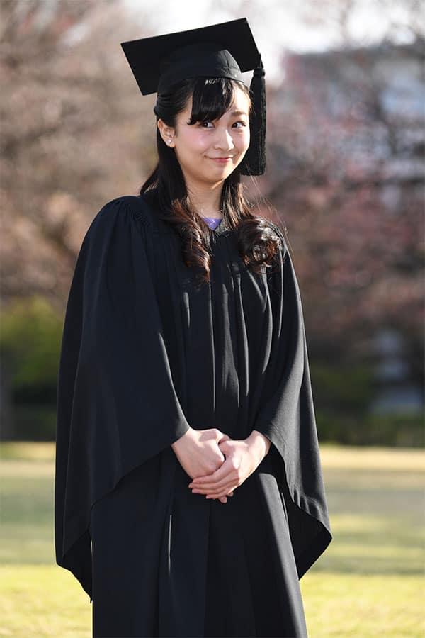 佳子さま卒業に水差す「小室家」話し合いも進展ゼロ