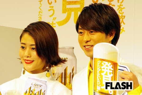 高畑充希「マイブームはお米」発言に櫻井翔が玄米好き明かす