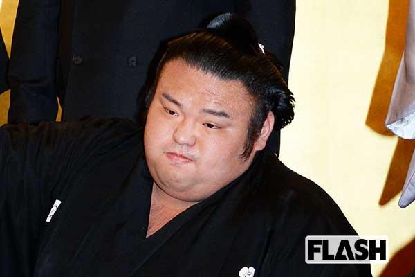 貴景勝、大関昇進後に一言「芦屋のフレンチが食べたいな」