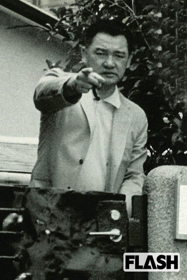 萩原健一さん、本誌記者に「ドロボー」呼ばわりの無頼