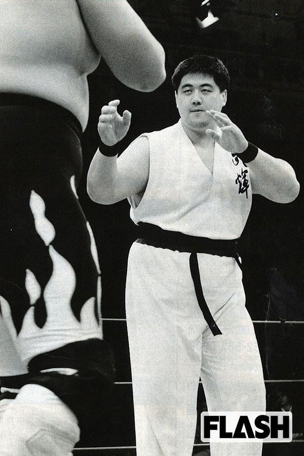 横綱からスポーツ冒険家へ「北尾光司さん」自分を貫いた55年