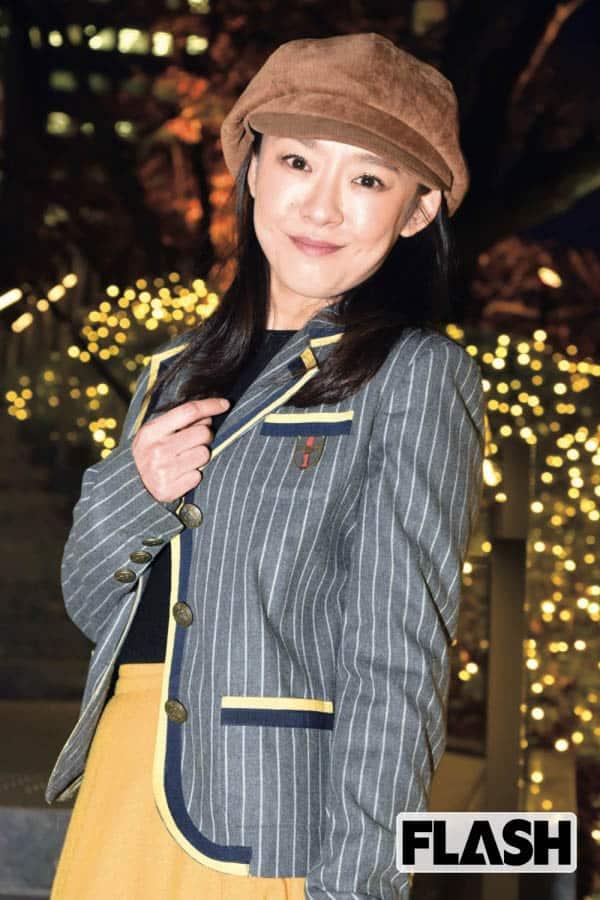 追跡!伝説のAV女優「夕樹舞子」香港マカオでもブレイク
