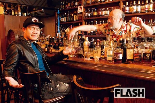 クセの強いウイスキー好き「亀田興毅」がKOされたこの1杯
