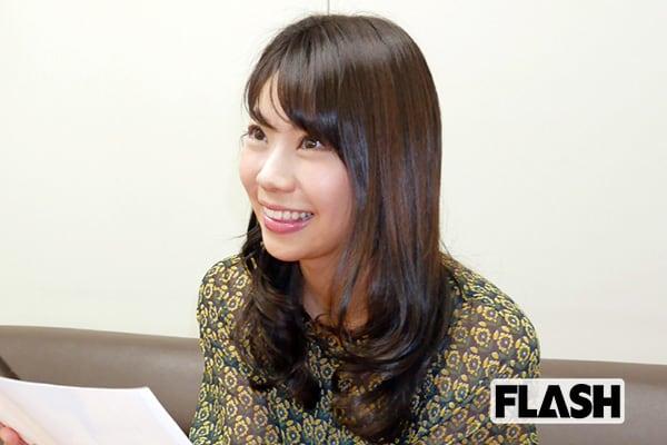 ミスFLASH2011「鈴木ふみ奈」グラビアは日本が誇る文化です!
