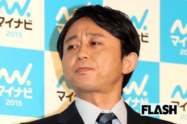 有吉弘行、「東京五輪で聖火を点けて欲しくない人」筆頭は松岡修造