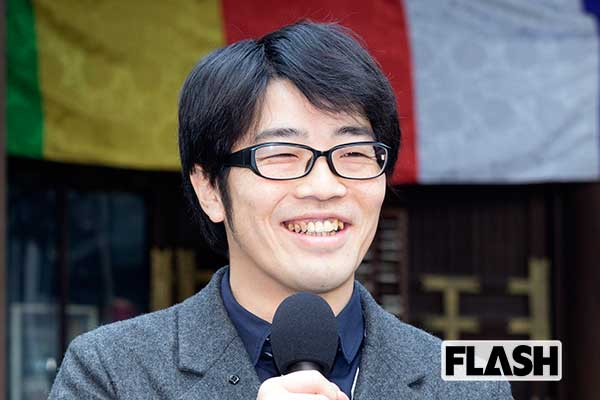 鈴木拓、化物が出るホテルでも実践した「怖くなくなる方法」