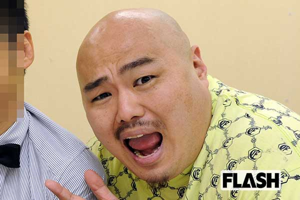 クロちゃん、親からの仕送りは6000万円「努力だけはしない」