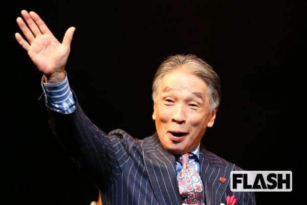 堺正章、田原俊彦に歌の指導をしたら「クソ忙しいのに!」
