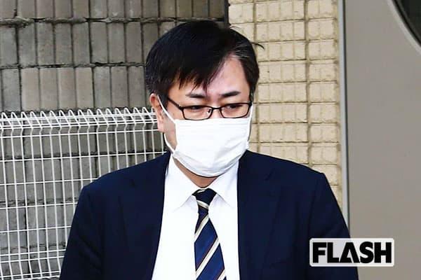 日銀→国会議員→女性暴行「田畑毅」元議員の潜伏生活