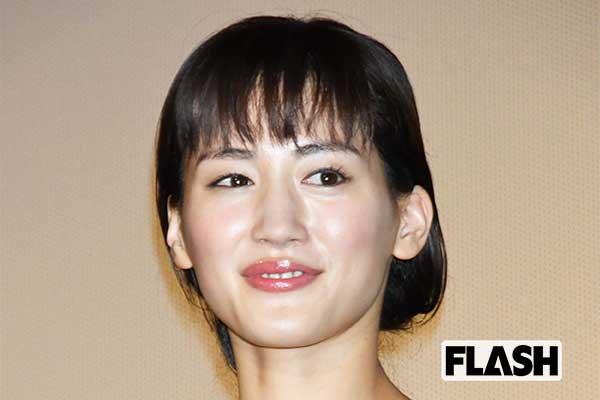 綾瀬はるか5500万円「女性CMギャラ」ランキング一挙公開