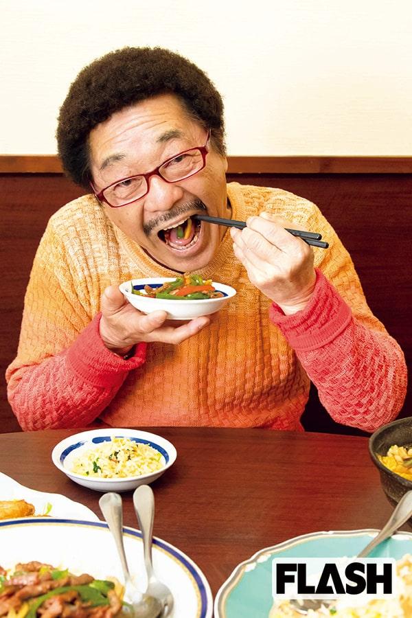 具志堅用高が通う「東京アンダー1000円飯」は西永福の中華