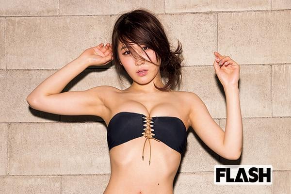 AKB48に入ったときは38kgなのに…西野未姫リバウンドを語る
