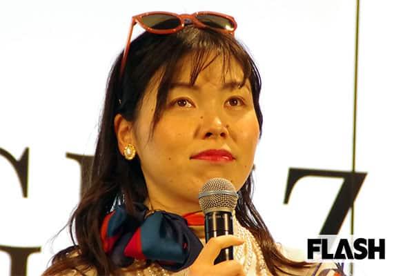 尼神インター誠子、「メルセデス誠子」への改名を考える