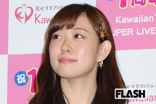 元NMB48 渡辺美優紀、男の多いジムで「人懐っこくしちゃだめ」
