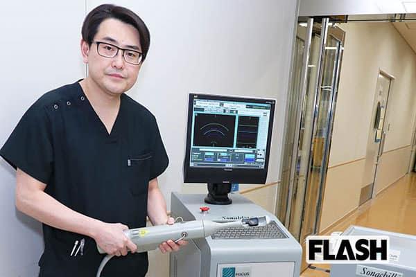 排尿・性機能を温存する「前立腺ガン」驚異の最新治療法
