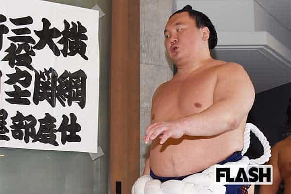 白鵬、日本国籍取得で「モンゴル軍団」角界牛耳り計画