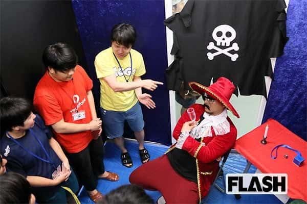 沖縄国際映画祭で「異言語脱出ゲーム」難聴者との意思疎通を学ぶ