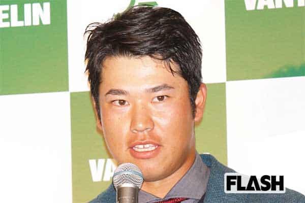 男性アスリート「CMギャラ」意外にも松山英樹が2位、1位は…