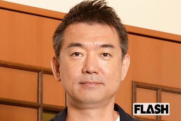 橋下徹、大阪城たこ焼き店の脱税事件は「僕の政策が原因の一端」