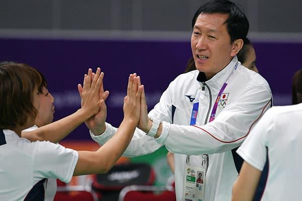 アジア選手権で圧勝「日本バドミントン」育てたのは韓国人監督