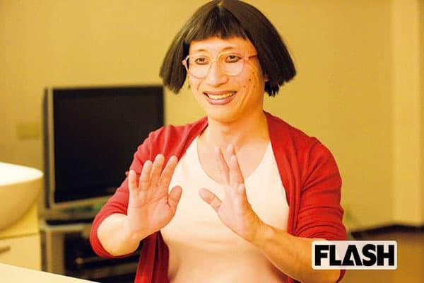 吉本新喜劇の4座長が語る「すっちー」ウンコ発言が多すぎる