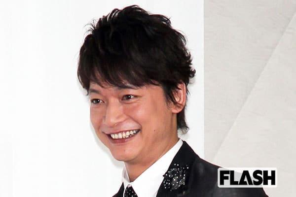 香取慎吾、ウド鈴木の実家のコメを食べて「人生変わった」