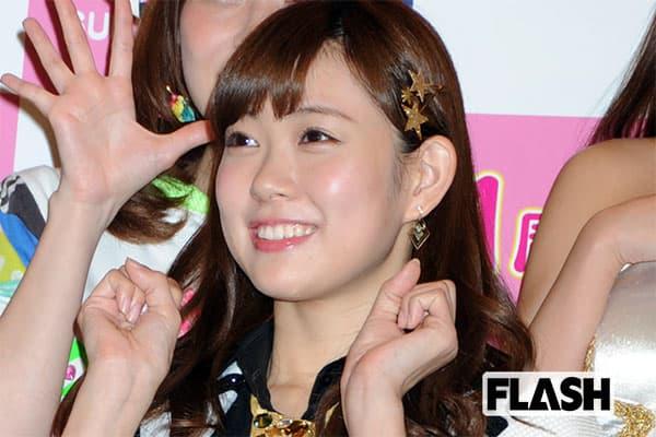 渡辺美優紀、カナダ留学で食に苦しみ、田中将大に「ヘルプ!」
