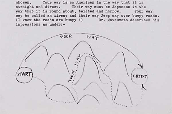 日本国憲法誕生の裏にあった抵抗文書「ジープウェイ・レター」