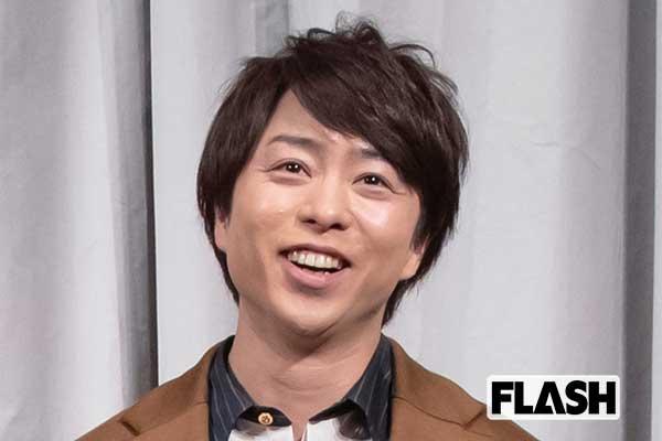 「アイドルの働き方改革」語る櫻井翔に小泉進次郎が「政治家みたい」