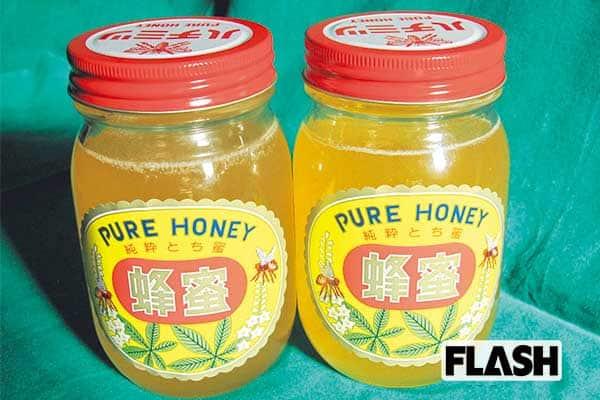やんごとなき「皇室献上品」昭和天皇に初献上したハチミツ