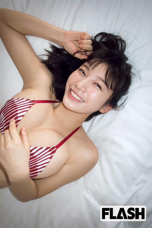 小倉優香「やっぱりすごいっ!」