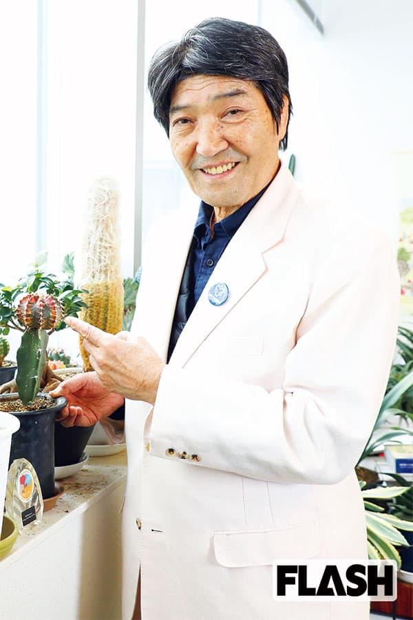 元政治家・松浪健四郎、前立腺ガン治療中に別のガンを早期発見