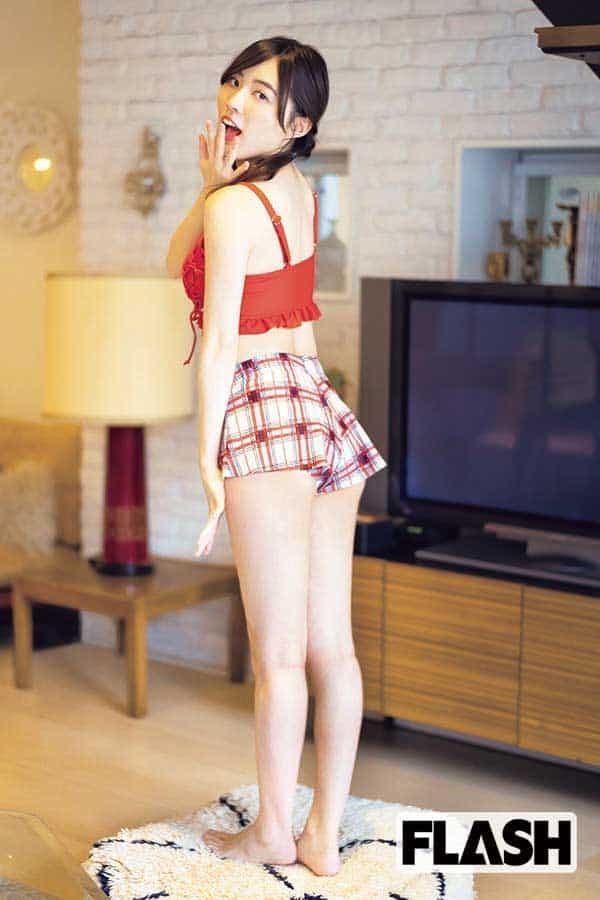 SKE48松井珠理奈「バッセンでデートしよっか? それとも…」