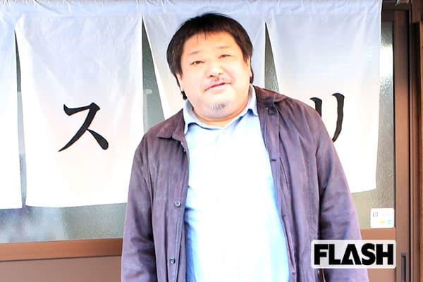 700人と遊んだ芥川賞作家「西村賢太」の吉原探訪