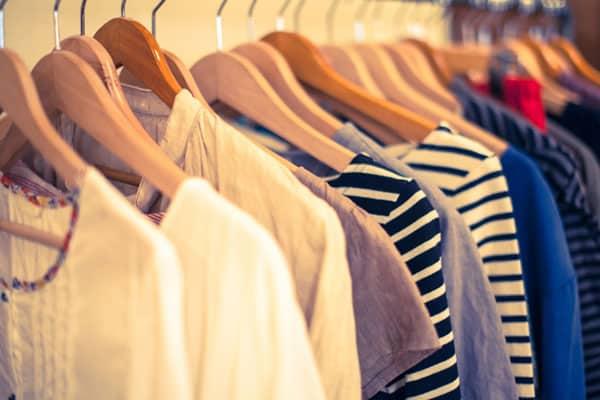 日本の服の4枚に1枚は新品のまま廃棄…その数は年間10億枚