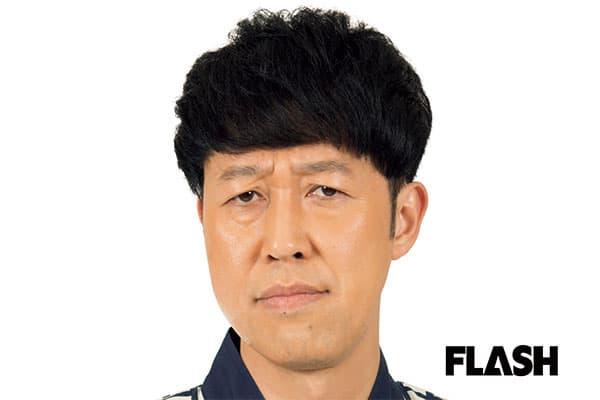 小籔千豊「僕がなってから座長の品格は確実に落ちた(笑)」