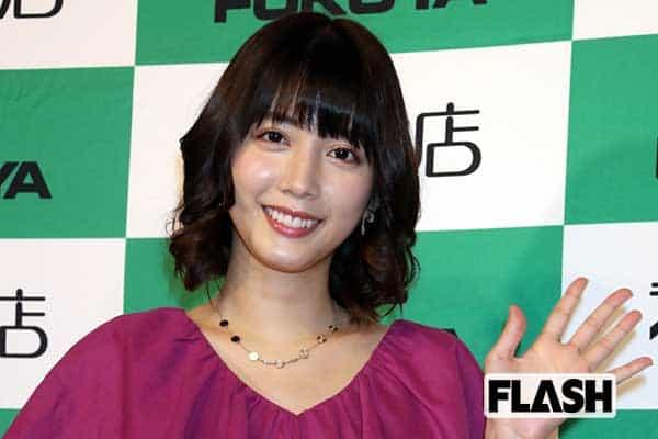 映画『賭ケグルイ』で注目…松田るか「最近は少しアクティブ」
