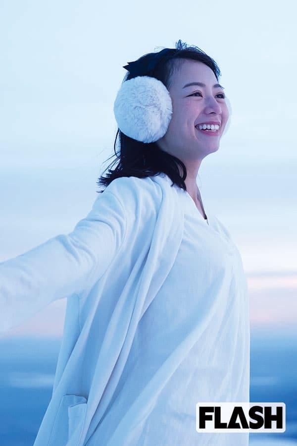 乃木坂46・北野日奈子「令和も突っ走る!」