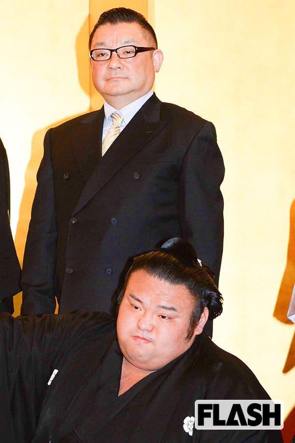 新大関・貴景勝、父が語る横綱道「白鵬に学び、玉の海になれ」