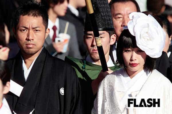 鈴木紗理奈、離婚の真相は「息子の前で本気の喧嘩をしたから」