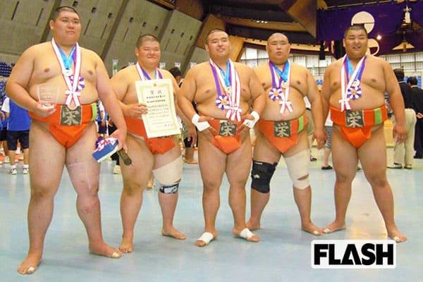貴景勝の母校「埼玉栄高校」OBは米500kgの差し入れが伝統