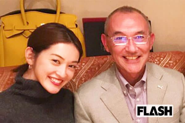 元乃木坂46・宮沢セイラの父が「娘はサッカー選手でいうと…」