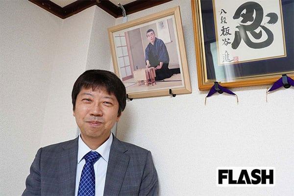 藤井聡太の師・杉本八段の人生訓「嫉妬を向上心に変えよ」